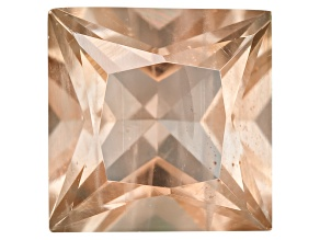 Sunstone 8mm Princess Cut 2.00ct
