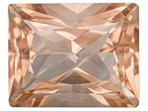 Sunstone 10x8mm Rectangular Octagonal 3.00ct