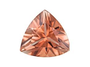 Red Sunstone 6mm Trillion Minimum .65ct