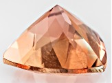 Red Sunstone 8mm Trillion Minimum 1.20ct