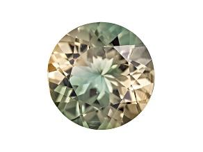 Bi-Color Pastel Sunstone 10mm Round Minimum 2.80ct