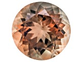 Bi-Color Sunstone 10mm Round Minimum 2.80ct