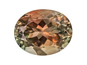 Bi-Color Sunstone 10x8mm Oval Minimum 2.00ct