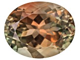 Bi-Color Sunstone 10x8mm Oval Minimum 2.00ct