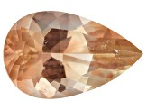 Peach Sunstone Aventurescence mm Varies Pear Shape 1.50ct