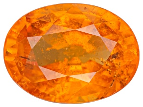 Spessartite Garnet Oval 3.38ct