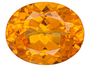 Spessartite Garnet Oval 3.15ct