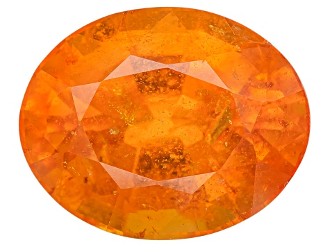 Spessartite Garnet Oval 5.00ct