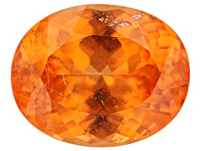 Serengeti Spessartite 10x8mm Oval 3.27ct