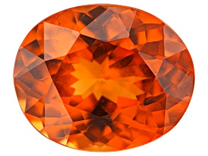 Serengeti Spessartite 2.95ct 9.7x7.9 Oval