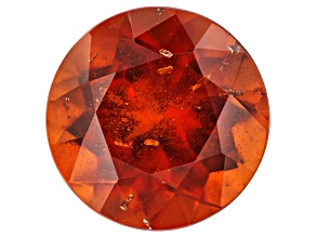 Serengeti Spessartite 4.28ct 10mm Round