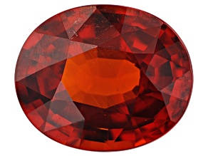 Serengeti Spessartite 4.99ct 11x9mm Oval