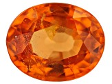 Serengeti Spessartite 2.27ct 8.7x7mm Oval