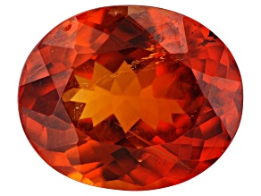Serengeti Spessartite 2.83ct 9.6x7.8mm Oval