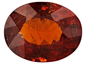 Serengeti Spessartite 4.89ct 13x10mm Oval