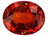 Serengeti Spessartite 3.40ct 10x8mm Oval