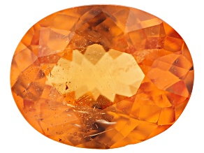 Serengeti Spessartite 1.67ct 8.7x6.9mm Oval