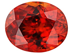 Serengeti Spessartite 5.31ct 11x9mm Oval