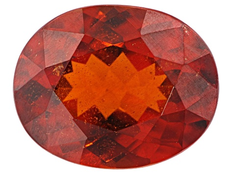 Serengeti Spessartite 2.78ct 10x8mm Oval