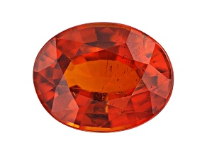 Serengeti Spessartite 2.93ct 9.5x7.5mm Oval