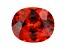 4.80ct Spessartite Garnet 11x9mm Oval