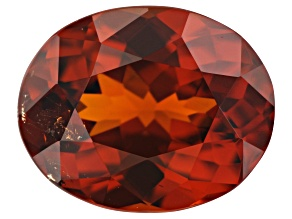 1.95ct Spessartite Garnet 8.4x6.8mm Oval
