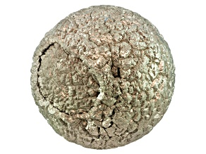 Pyrite Ball Sphere Free Form