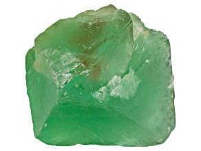 Reimvasmaak Fluorite Rough Specimen Small Size Free Form