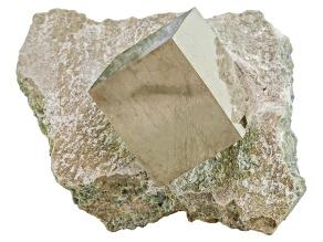 Pyrite Mineral Specimen Large Size