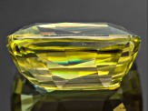 Sphene Rectangular Cushion 1.50ct