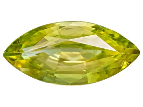 Sphene Marquise Mixed Step 1.50ct