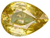 Sphene Pear Shape 1.00ct