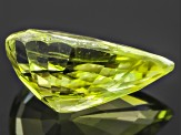 Sphene Pear Shape 1.50ct