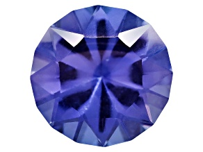 Tanzanite 9mm Round Merelani Magic Cut 2.50ct