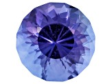 Tanzanite 7mm Round Merelani Bliss Cut 1.25ct