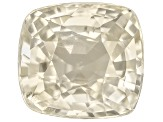 Yellow Sapphire 6x5.5mm Rectangular Cushion 1.15ct