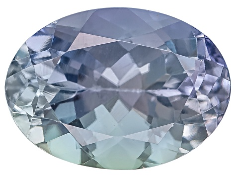 Tanzanite 7.5x5.5mm Oval 0.90ct