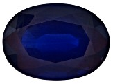Sapphire 7x5mm Oval 1.00ct