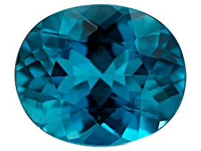 London Blue Topaz 5.50ct 12x10mm Oval
