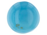 Turquoise 8mm Round Cabochon