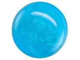 Turquoise 10mm Round Cabochon