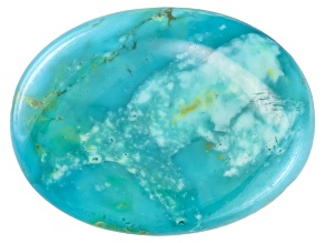 Turquoise 20x15mm Oval Cabochon