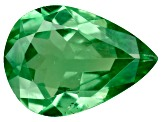 Green Garnet Tsavorite Trillion .55ct