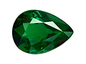 Green Garnet Tsavorite 8.9x6.4mm Pear 1.96ct