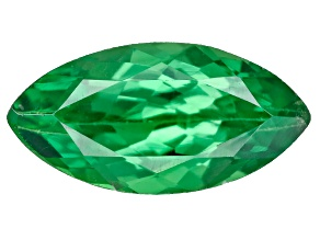 Green Garnet Tsavorite 8x4mm Marquise .50ct