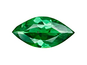 Green Garnet Tsavorite 7.0x3.5mm Marquise .30ct
