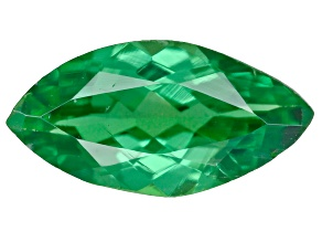 Green Garnet Tsavorite Marquise .25ct