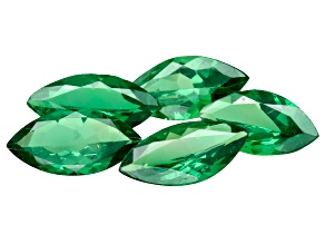 Green Garnet Tsavorite Marquise 2.02ct