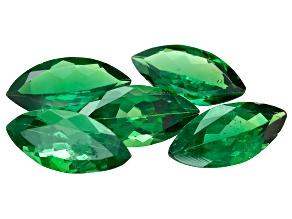 Green Garnet Tsavorite Marquise 2.29ct