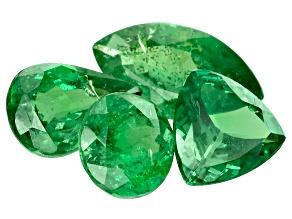 Green Garnet Tsavorite 3.31ct